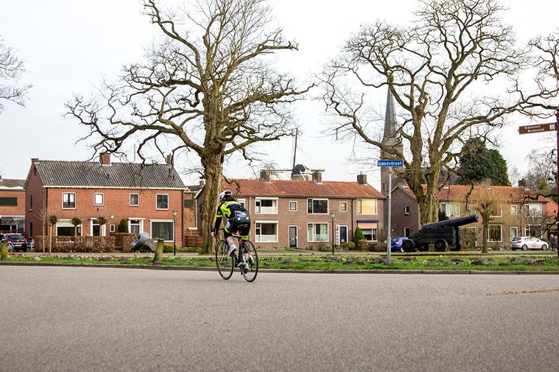 De schoppe recreantenrace - Borghman ronde van Bredevoort